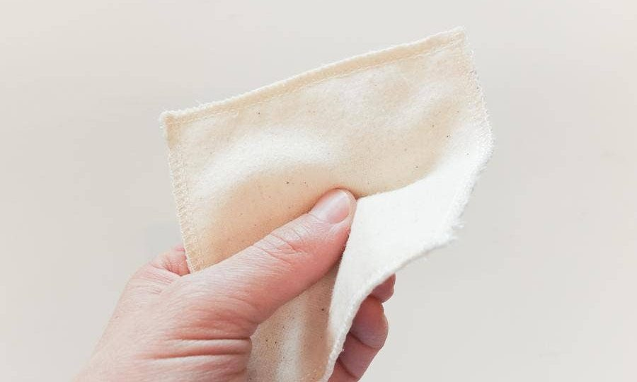 Reasons to Ditch your Cotton Balls and Face Wipes