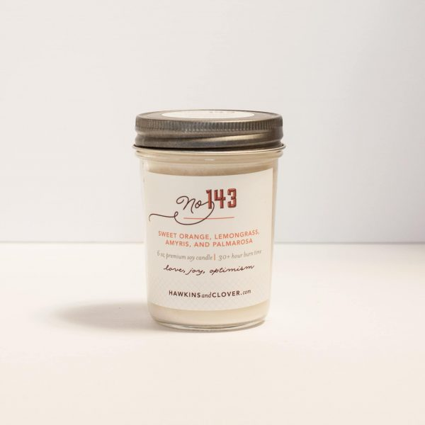 H&C 143 Candle