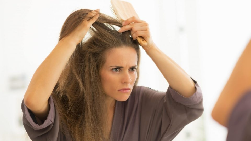 So you're going gray…now what?