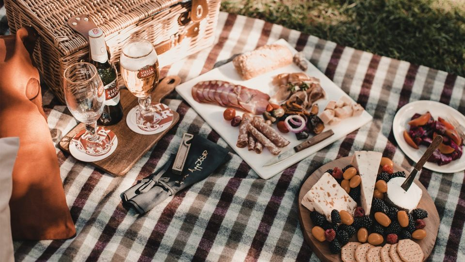 Our Perfect Picnic Essentials (Non-Food Related!)